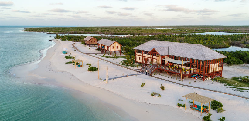 Barbuda belle luxury beach hotel beachfront luxury hotel for Best boutique hotels caribbean